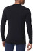 Icebreaker Anatomica LS Crewe Shirt Men black/monsoon